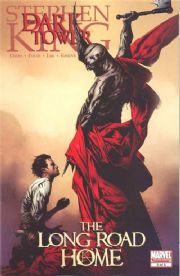 Dark Tower The Long Road Home #5 Marvel comic book